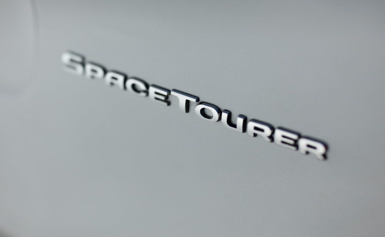 Citroen SpaceTourer