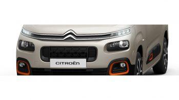 Citroën K9 teaser