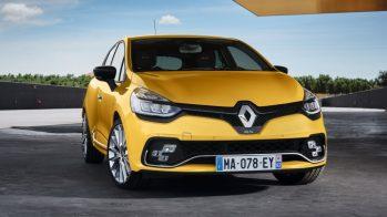 Renault Clio lidera vendas em Portugal