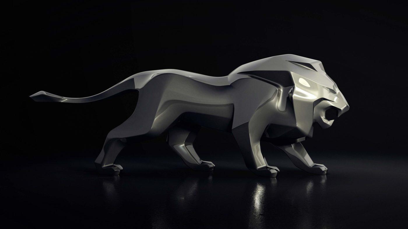 Peugeot —o Leão, o novo embaixador da marca