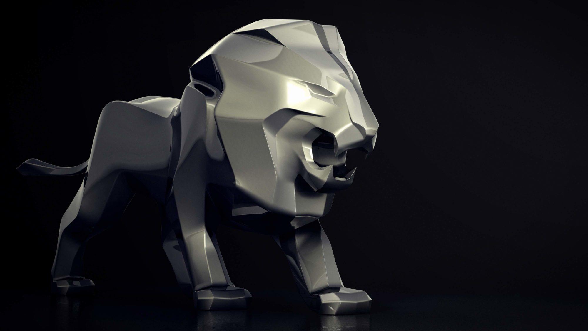 Peugeot — Leão é o novo embaixador da marca