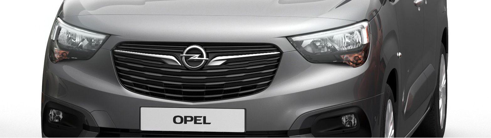 Opel K9