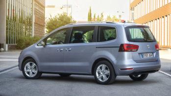 SEAT Alhambra — automóveis produzidos em portugal