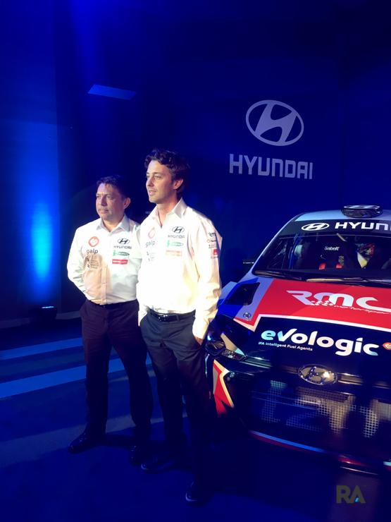 Armindo Araújo Hyundai