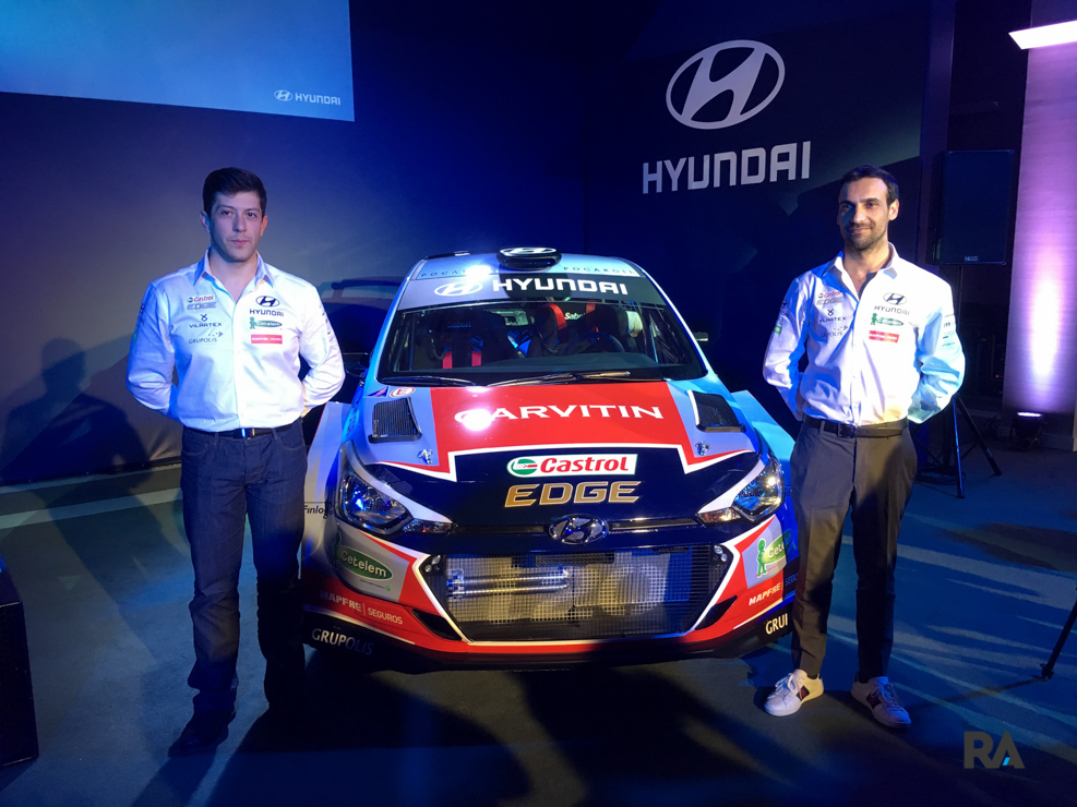 Team Hyundai Portugal
