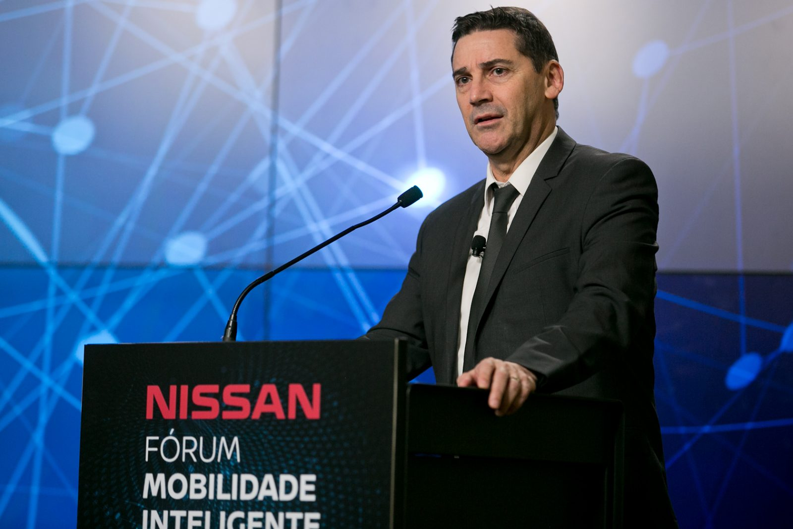 Nissan Fórum de Mobilidade Inteligente