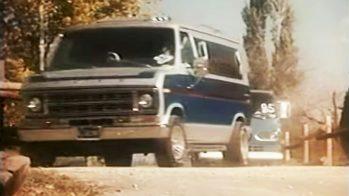 Supervan, carrinhas customizadas