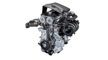 Toyota Dynamic Force, 2.0, quatro cilindros