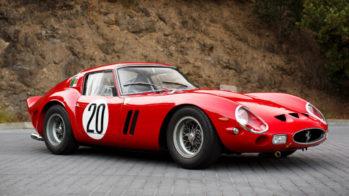 Ferrari 250 GTO 1960