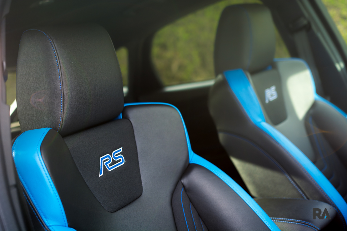 Ford Focus RS 2.3 Ecoboost