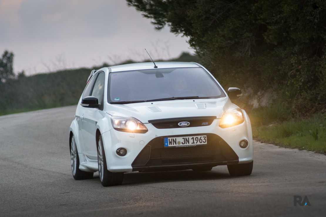 Ford Focus RS Mk2 Portugal