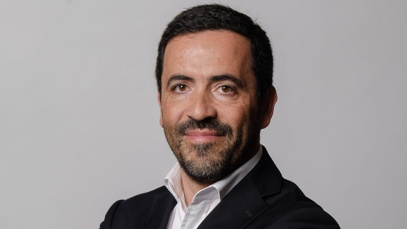 João Borrego, SEAT, 2018