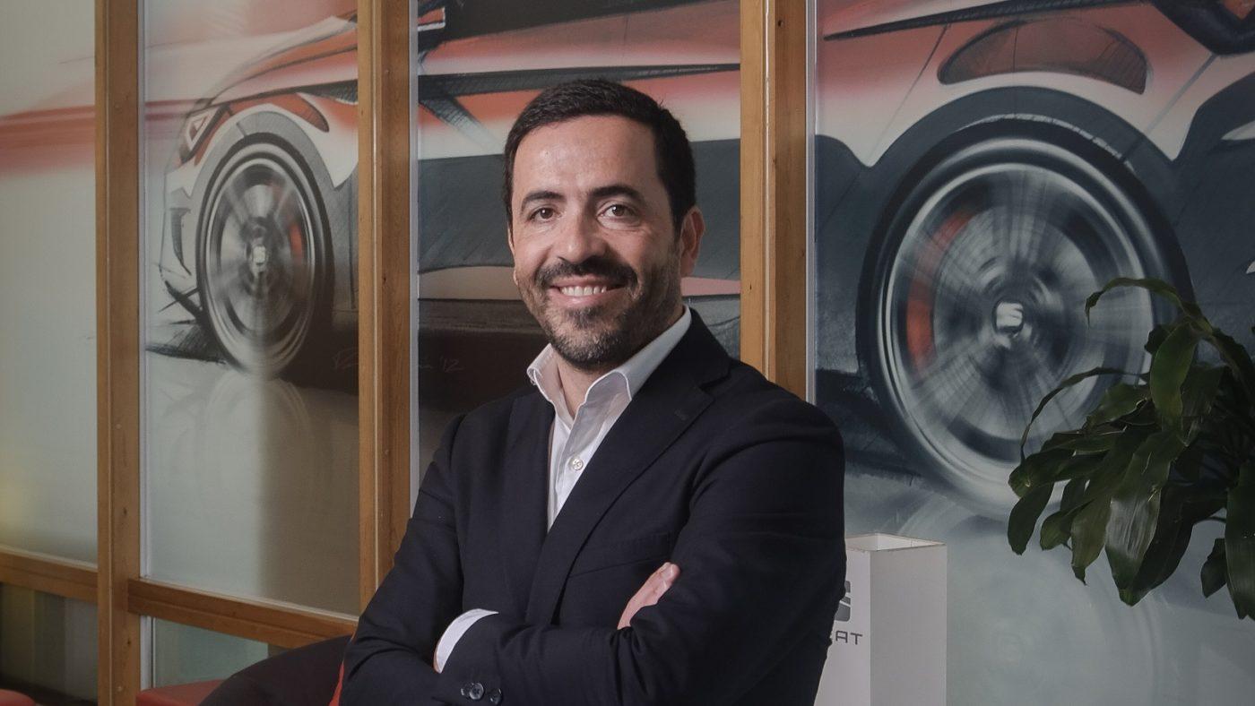 João Borrego, SEAT, Vendas 2018