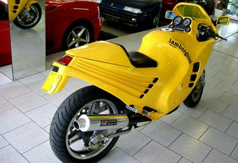 Lamborghini Design 90 1986
