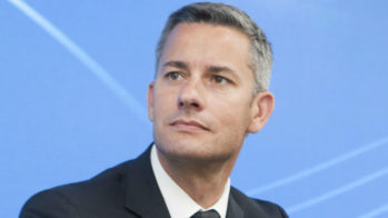 Pierre-Emmanuel Chartier, CEO Mercedes-Benz Portugal