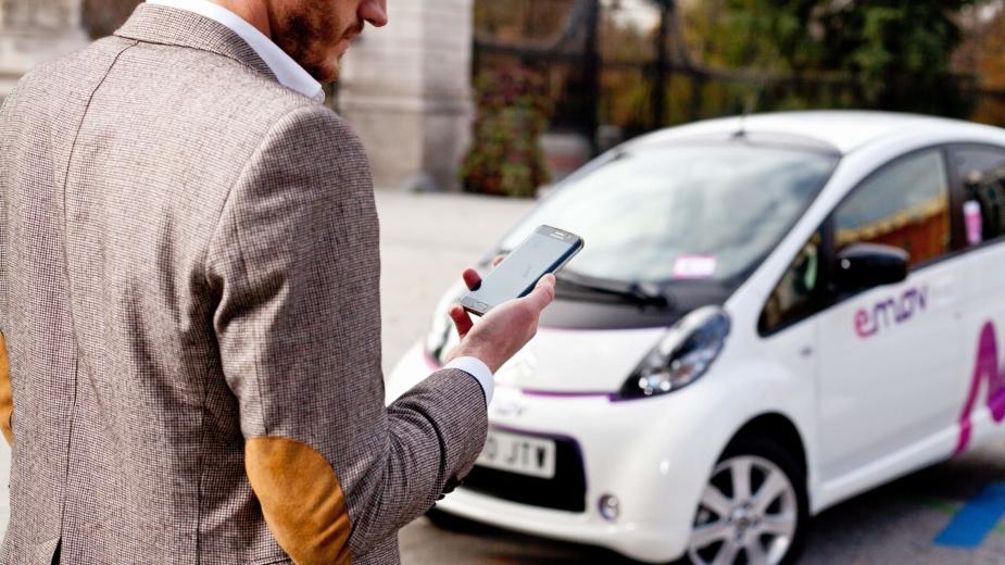 Nova empresa de carsharing emov chega a Lisboa em abril