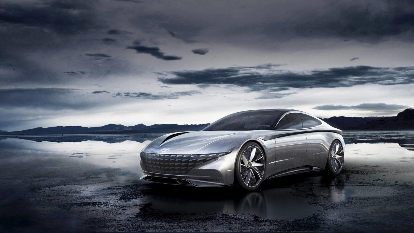 Hyundai Le Fil Rouge Concept Genebra 2018