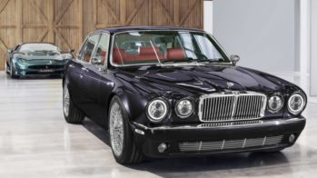 Jaguar XJ6 MKIII