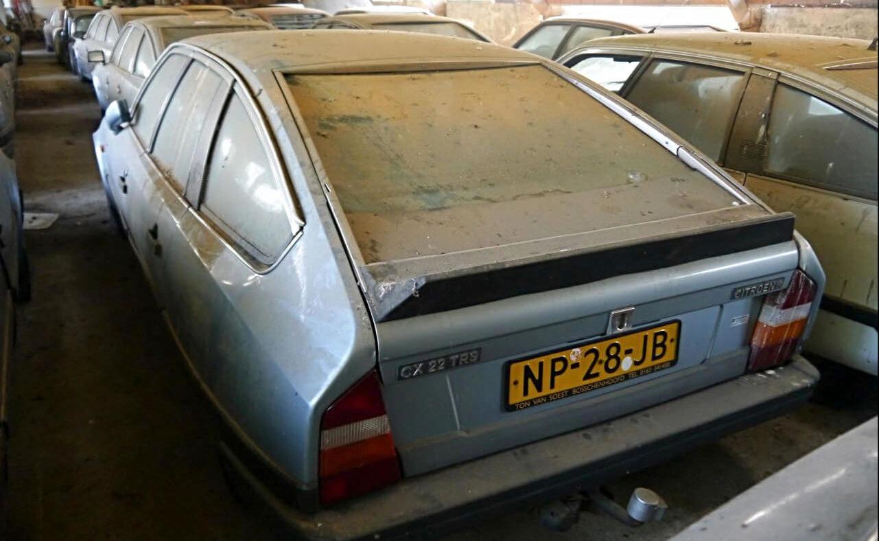 e7d92a0bb93e7 Estão à venda 146 Citroën CX num