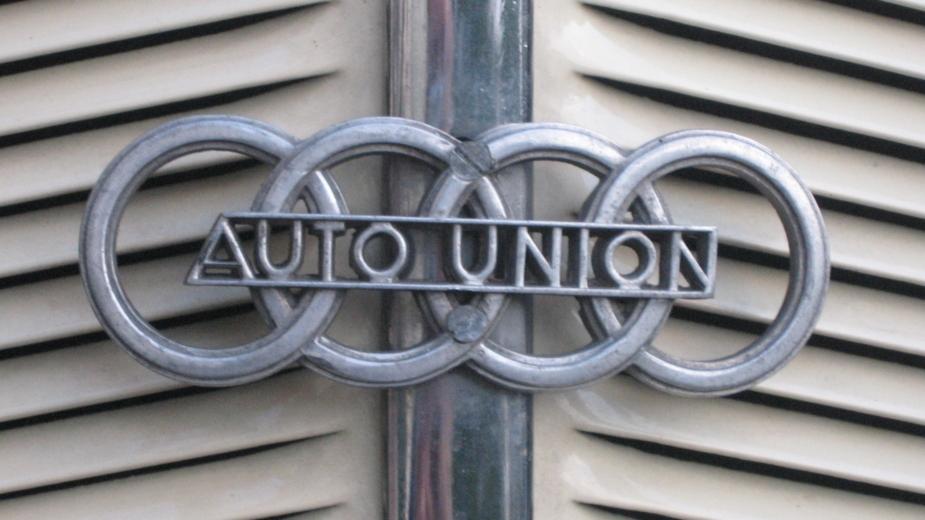 Auto Union 1932