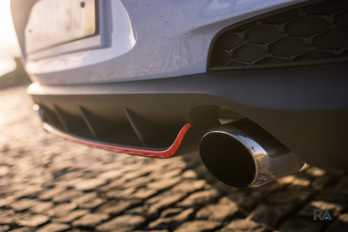 Hyundai i30 N teste review portugal