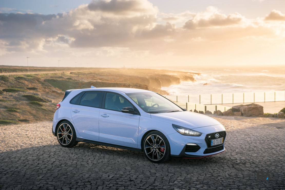 Hyundai i30 N teste review portugal
