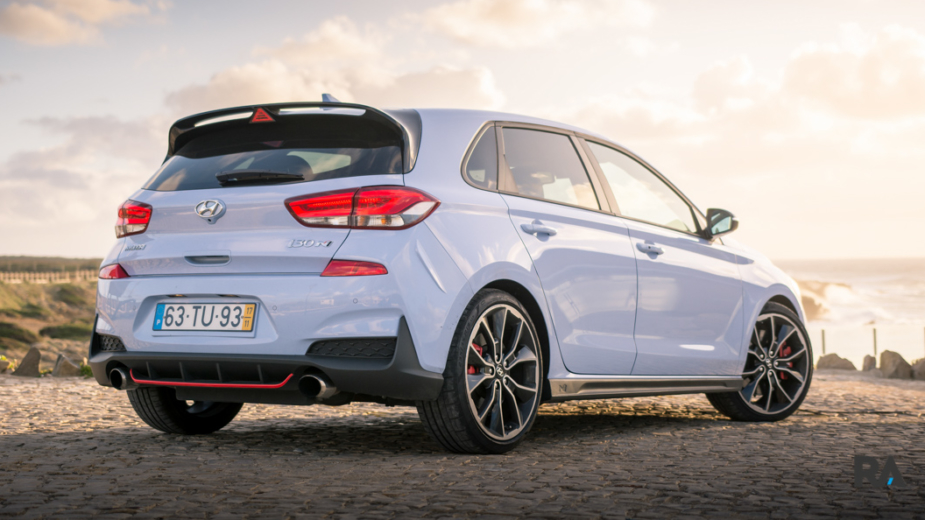 Hyundai i30 N teste portugal review