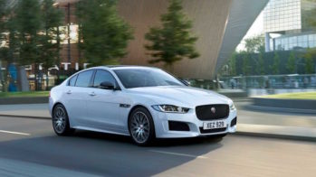 Jaguar XE Landmark Edition 2018