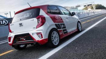 Kia Picanto GT Cup