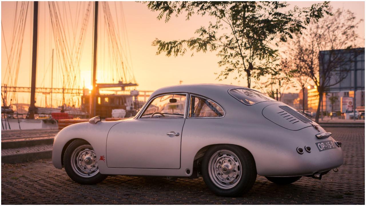 Porsche 356 Outlaw SportClasse