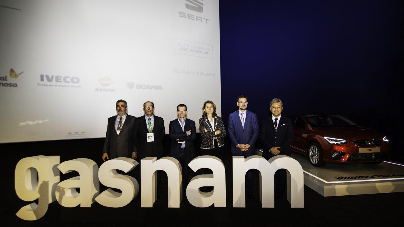 SEAT Congresso GASNAM 2018