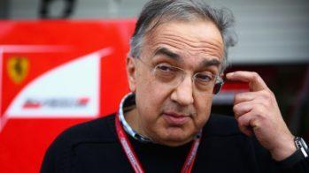 Sergio Marchionne Ferrari 2018