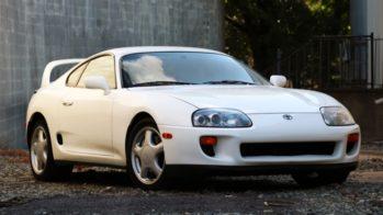 Toyota Supra MK IV 1994