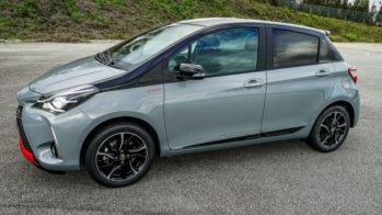 Toyota Yaris 1.5 GSPORT