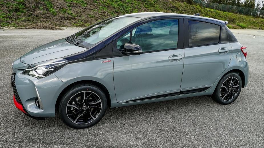Toyota Yaris 1.5 GSPORT
