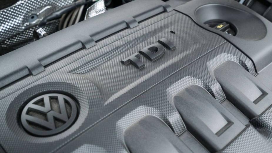 Volkswagen EA288 2.0 TDI
