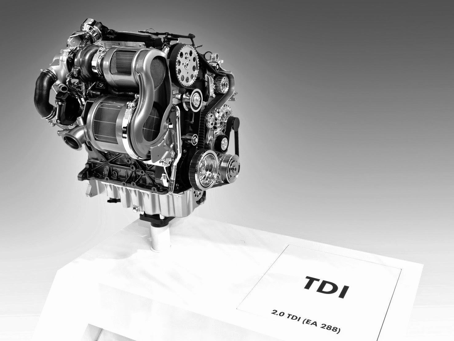Volkswagen 2.0 TDI 2018