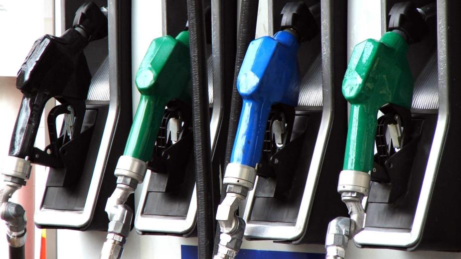 Preços dos Combustíveis