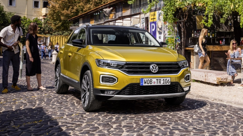 Autoeuropa aumenta produção até Setembro