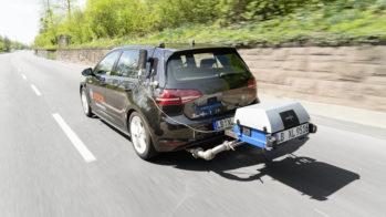 Bosch Diesel Emissões