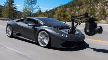 Lamborghini Huracán 'Huracam'