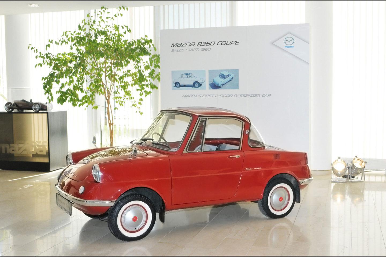 Mazda R360 Coupe 1960