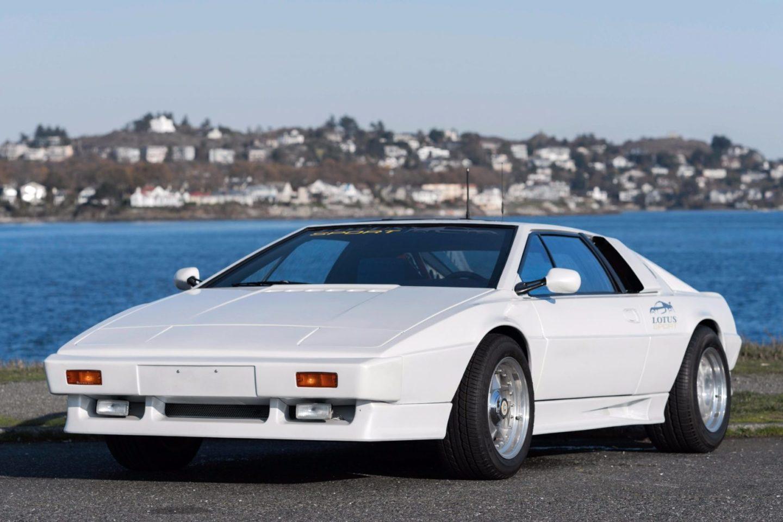 Lotus Esprit S1 1978