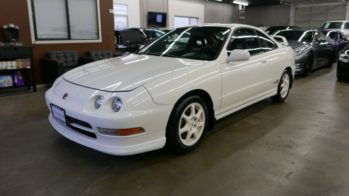 Honda Integra Type R 1997