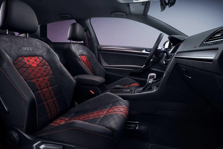 Volkswagen Golf GTI TCR Concept Wörthersee 2018