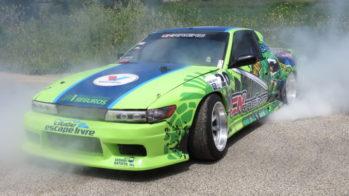 Drift Rui Pinto
