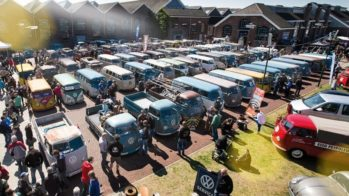 European Barndoor Gathering 2014