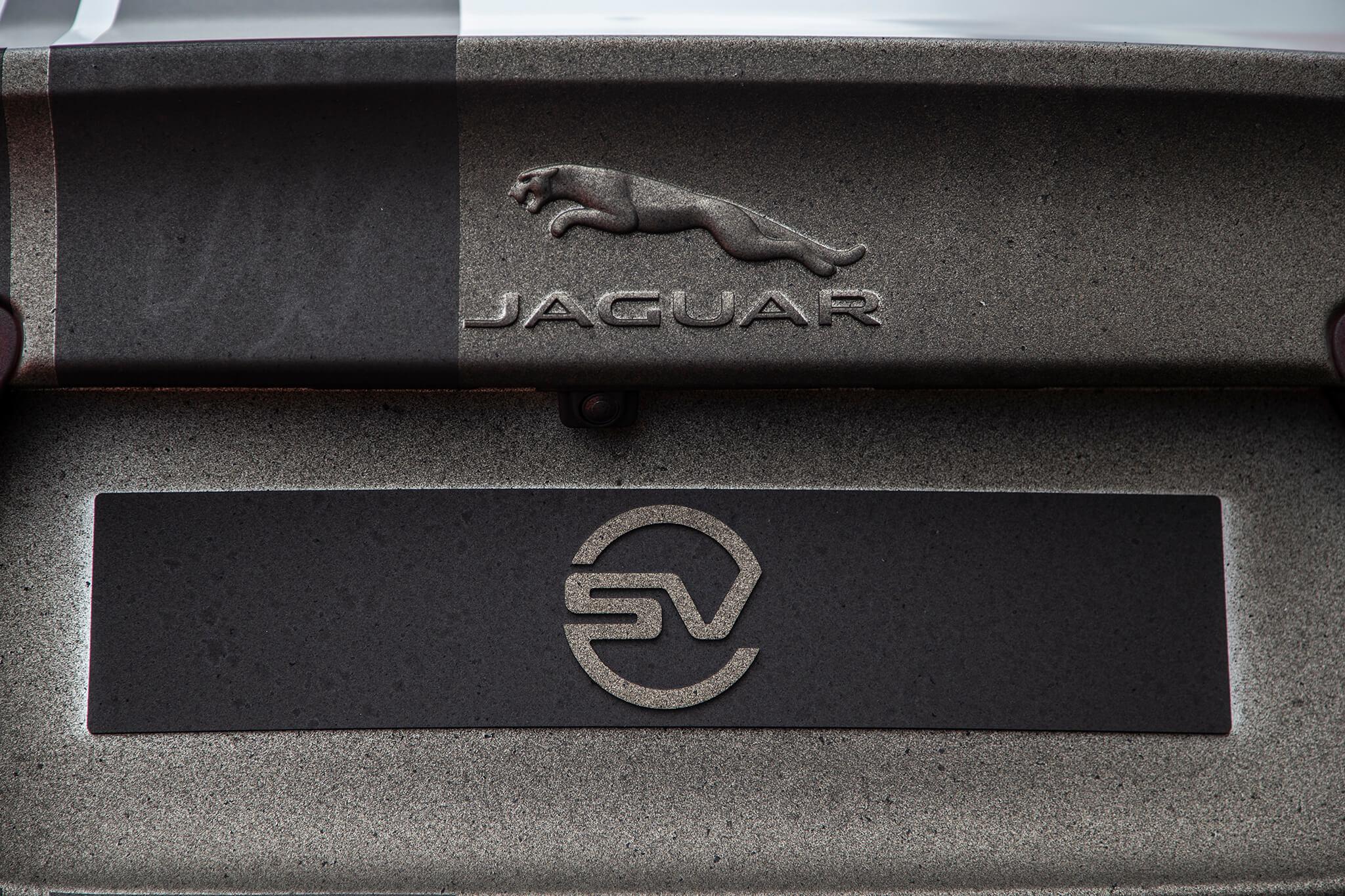 Jaguar Xe Sv Project 8 3159