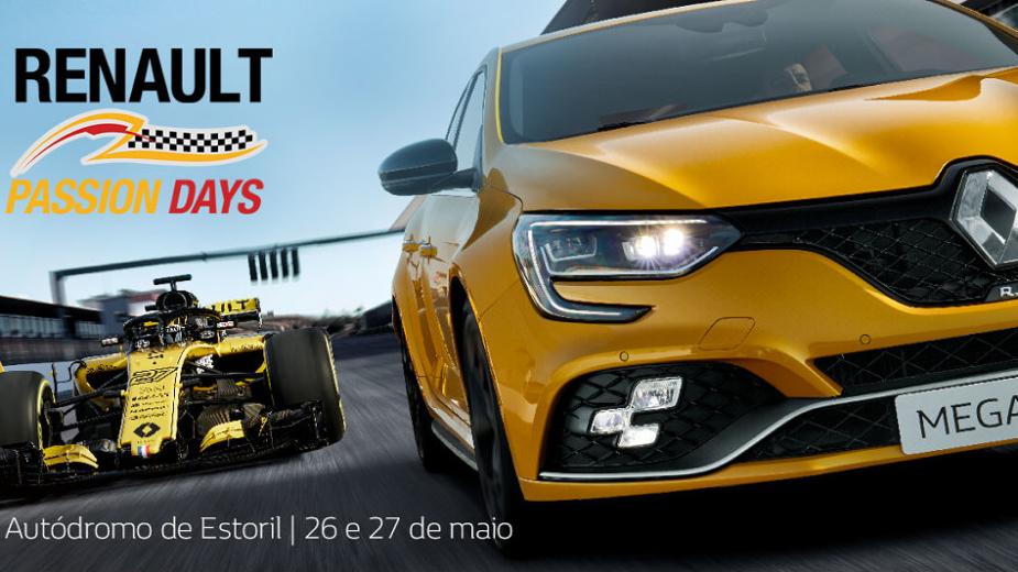 Renault Passion Days 2018