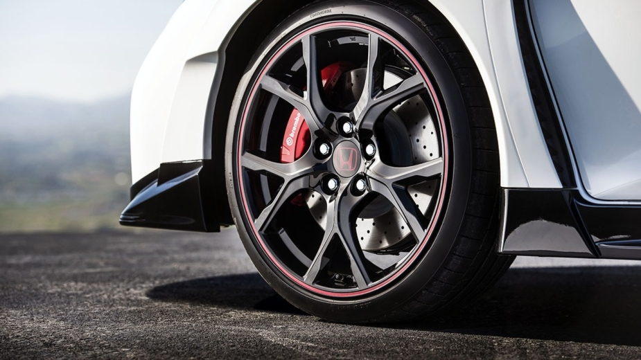 Travões Brembo Honda Civic Type R 2018